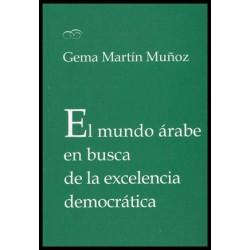 El mundo árabe en busca de la excelencia democrática