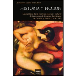Historia y ficción