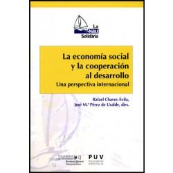 La economía social y la cooperación al desarrollo