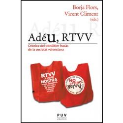Adéu, RTVV