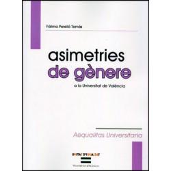 Asimetries de gènere/Asimetrías de género