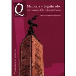 Memoria y significado