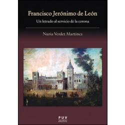 Francisco Jerónimo de León