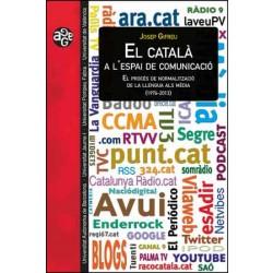 El català a l'espai de comunicació