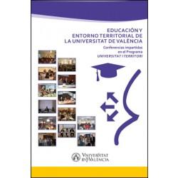 Educación y entorno territorial de la Universitat de València