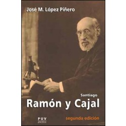Santiago Ramón y Cajal, 2a ed.