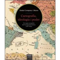 Cartografia, ideologia i poder
