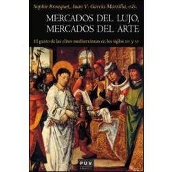 Mercados del lujo, mercados del arte