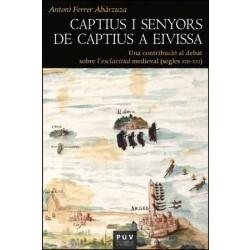 Captius i senyors de captius a Eivissa