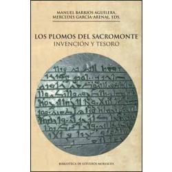 Los plomos del Sacromonte, 2a ed.