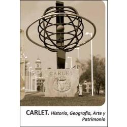 Carlet: Historia, Geografía, Arte y Patrimonio
