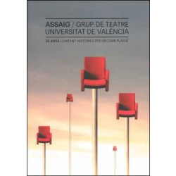 ASSAIG / Grup de Teatre Universitat de València