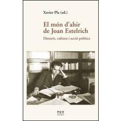El món d'ahir de Joan Estelrich