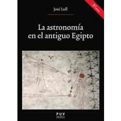 La astronomía en el antiguo Egipto, 3a ed.