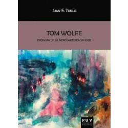 Tom Wolfe