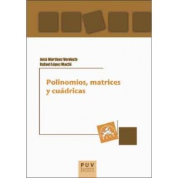 Polinomios, matrices y cuádricas