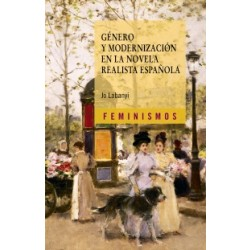 Género y modernización en la novela realista española