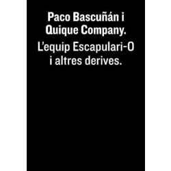 Paco Bascuñan i Quique Company