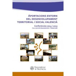 Aportacions entorn del desenvolupament territorial i social valencià