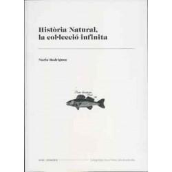 Història natural, la col·lecció infinita