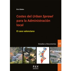 Costes del 'Urban Sprawl' para la Administración local