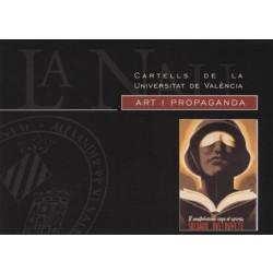 Art i propaganda