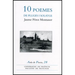 10 poemes