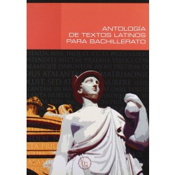 Antología de textos latinos para bachillerato