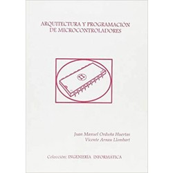 Arquitectura y programación de microcontroladores
