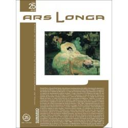 Ars Longa, 25