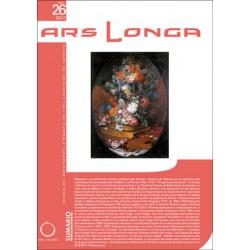 Ars Longa, 26