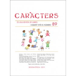 Caràcters, 89