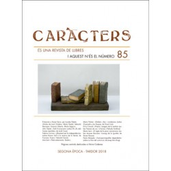 Caràcters, 85