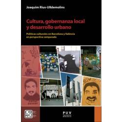 Cultura, gobernanza local y desarrollo urbano