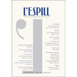 L'Espill, 20