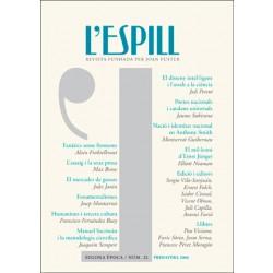 L'Espill, 22