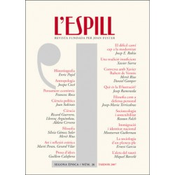 L'Espill, 26