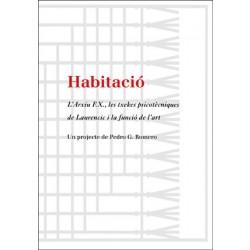 Habitació. Un projecte de Pedro G. Romero