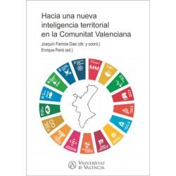 Hacia una nueva inteligencia territorial en la Comunitat Valenciana