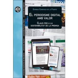 El Periodisme digital amb valor.