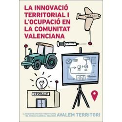 La innovació territorial i l'ocupació en la Comunitat Valenciana