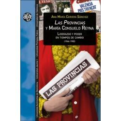 Las Provincias y María Consuelo Reyna
