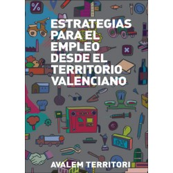 Estrategias para el empleo desde el territorio valenciano