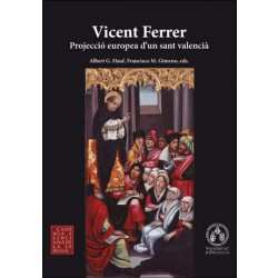 Vicent Ferrer. Projecció europea d'un sant valencià