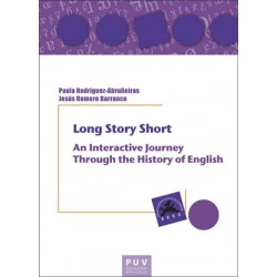 Long Story Short: An Interactive Journey through the History of English