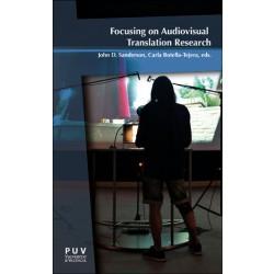 Focusing on Audiovisual Translation Research