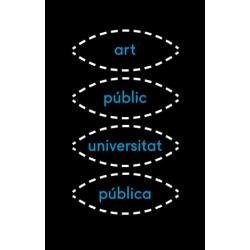 XXIII Mostra art públic/Universitat pública 2020