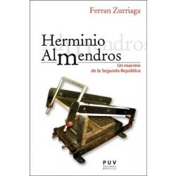 Herminio Almendros, un maestro de la II República