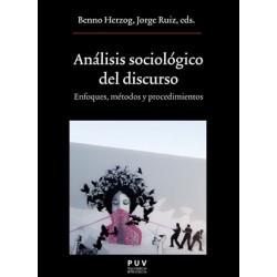 Análisis sociológico del discurso