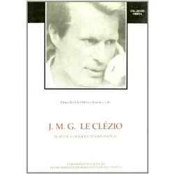 J. M. G. Le Clézio